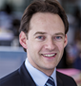 Arnaud Llinas Global Head of ETFs & Indexing